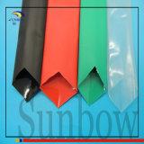 Sunbow shrink-Rohrleitung 4:1 der Doppelwand anhaftende gezeichnete Wärme