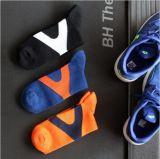 Calzini Non-Slippery antisdrucciolevoli della pinsa di alta qualità per gli sport