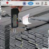 Het warmgewalste Q235 Staal van de Staaf van Ss400 A36 Vlakke in Voorraad