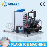 Машина льда хлопь Koller для пищевой промышленности