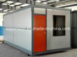 이동할 수 있는 집을 접히는 편리한 Prefabricated 또는 조립식 가옥