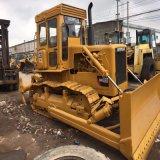 Mini escavadora usada da lagarta D6d da maquinaria do equipamento de construção na venda