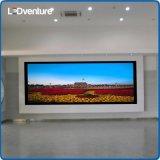 広告媒体のための屋内フルカラーの大きいLEDスクリーン