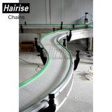 Hairise obenliegende Kettenautomatisierungs-rundes Förderanlagen-System