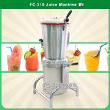 (FC-310) Máquina de extração de suco de frutas e vegetais multifunções
