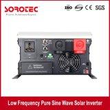 10kw fora do inversor de baixa frequência da potência solar do inversor da grade com o controlador solar da carga de MPPT