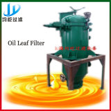 Leistungsfähiger betätigter Lehm-Schmierölfilter