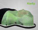 [كلريتي] [س-تب] أخضر رأس & كتف قناع لدن بالحرارة