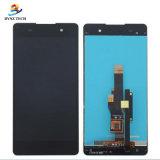 Handy-Note LCD für Bildschirm-Bildschirmanzeige Sony-E5