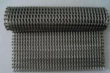 乾燥、洗浄、熱い処置のためのステンレス鋼の金網ベルト