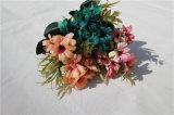 Silk искусственние цветки маргаритки для украшения дома венчания