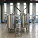 機械、ビール醸造装置、フィルターおよび満ちる装置が付いている完全なBrewhouseシステムを作るコロナビール