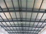 지붕 또는 다락 섬유유리 직물