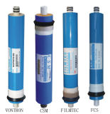 De nieuwe Filter van het Water van de Omgekeerde Osmose van 5 Stadium RO (kk-ro50g-j)