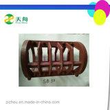 Pezzi di ricambio del fornitore della Cina del macchinario su ordinazione della riseria