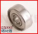 Cuscinetto resistente alla corrosione dell'acciaio inossidabile di alta qualità (STB-S694 ZZ/2RS)