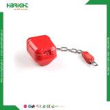 쇼핑 트롤리 부대 동전 자물쇠 부속품