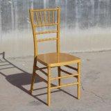 El marco de metal PP Chiavari sillas de boda