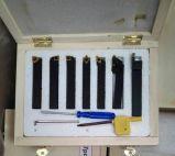 Outils de rotation de commande numérique par ordinateur pour la machine