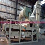 150-200kg/Hスイカのシードまたはカボチャシードの殻をむく人機械