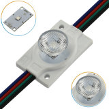 Hohe helle DC12V 1.5W 2835 SMD LED Einspritzung-Baugruppe
