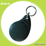 13.56mz RFID NfcをS50近接非接触キーカード、キーフォブタグ