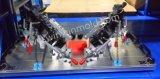 Dispositivo que controla auto para el componente del coche, piezas plásticas, asamblea
