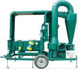 Máquina de processamento da limpeza do Rapeseed do trigo da grão
