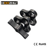 Alto Waterproof Hoozhu S02 Ys Diving Video Light Arms, Action Camera Ys Adapter