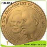 Antiqu 동전 도매 메달과 관례 메달 동전의 제조