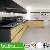 Het moderne Meubilair van de Keuken van de Keukenkast van de Stijl van het Type van Meubilair Europese