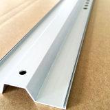 Profil en aluminium de DEL de bâti léger de bande