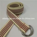 Cinghia di Conbinated del cotone e del nylon, cinghia dell'inarcamento del doppio anello