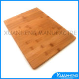 Hot-Sell Bamboo Cutting Board com cor carbonizada