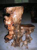 Escultura de raiz (1963)