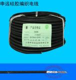 Gbb 50mm 섬유유리 보상 열전대 전화선