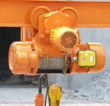 Polipasto de cable eléctrico (CD1, MD 1)