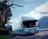 Autobus-Mode de luxe et bonne applicabilité (publication périodique A9)