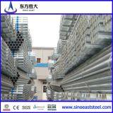 Conduttura d'acciaio pre galvanizzata Q195-Q235