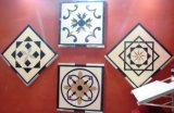Marmeren Mozaïek, het Patroon van de Steen (yx-121)