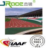 O EPDM Athletic Barato Pavimentos desportivos Stadium de Atletismo