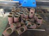 Машина вырезывания плазмы скашивая для трубы безшовной стали круглых и пробки квадрата