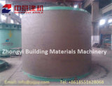 Vertical vibración casting ReForced hormigón de la máquina de fabricación de tubos para la producción de tubos de drenaje