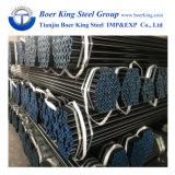 API 5L Gr. B ASTM A106/A53 Gr. B углерода бесшовных стальных трубопроводов
