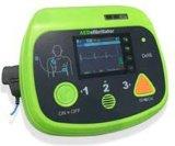 Desfibrilador Externo Automatico Dea Defi6 Hospitales adecuado para, Clinicas, EMPRESAS Y Lugares Publicos