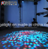 280W 10r 광속 반점 세척 3in1 급상승 프리즘 단계 이동하는 맨 위 빛