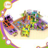 Kind-weiches Spielplatz-Platz-Thema-Innengerät für Verkauf
