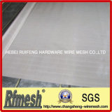 302/304/316L SGS Certifiled Filter Roestvrij staal Wire Mesh
