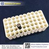 Lipo電池の安全な耐火性の耐圧防爆製陶術