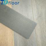 Material de construção em madeira de piso interior WPC Vinil Piso composto de plástico